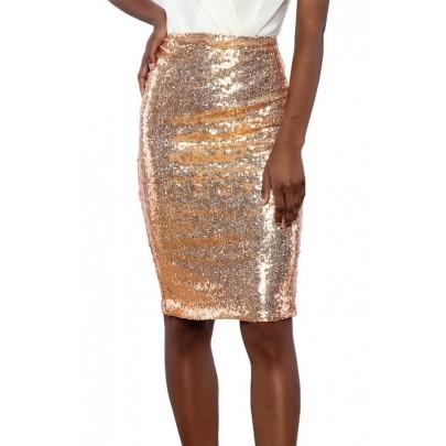 Dámská krátká sukně