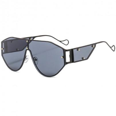 Pánské sluneční brýle Mateo černé