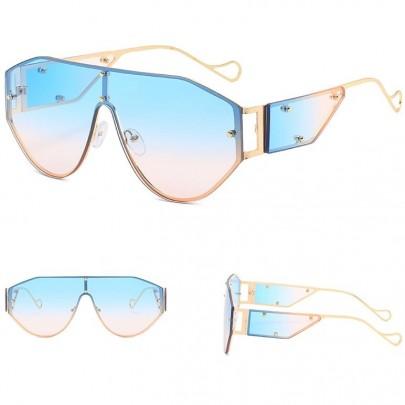 Pánské sluneční brýle Mateo modré