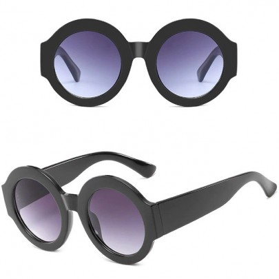 Dámské sluneční brýle Zoe černé