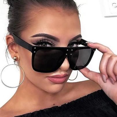Dámské sluneční brýle Mirela černé