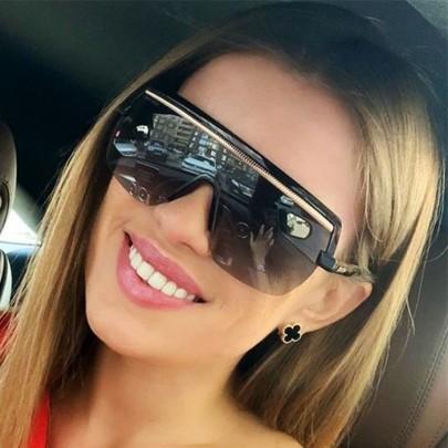 Dámské sluneční brýle Siena černé