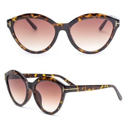 Dámské sluneční brýle Mercede leo