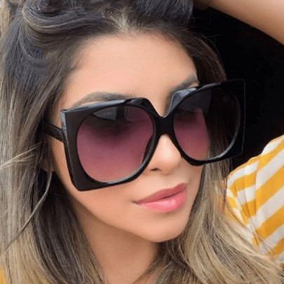 Dámské sluneční brýle Carmela černé