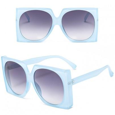 Dámské sluneční brýle Carmela modré