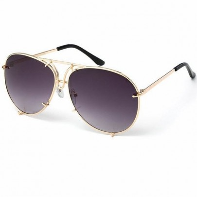 Dámské sluneční brýle Izabel černé