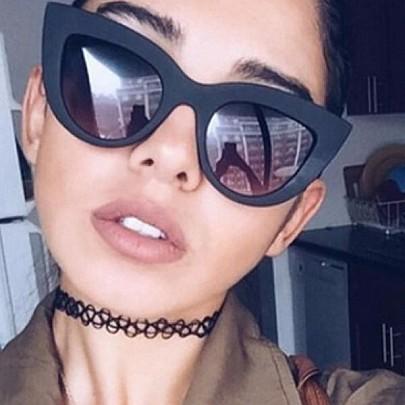 Dámské sluneční brýle Lola postupně zatmavená
