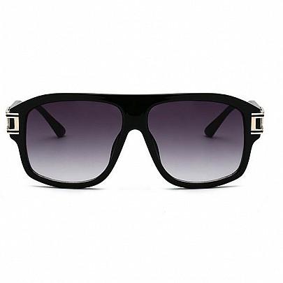 Pánské sluneční brýle Theo černé