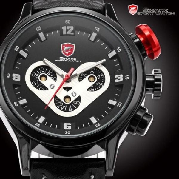 Pánské sportovní hodinky Shark 088 Chrono