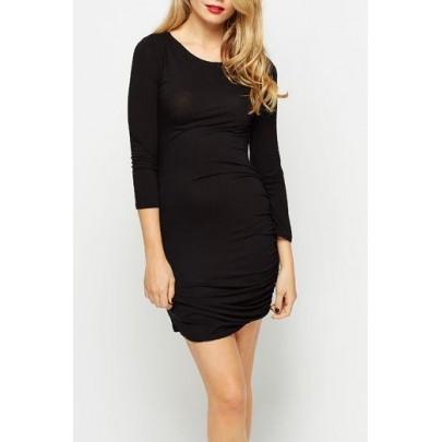 Dámské šaty Promise - černé