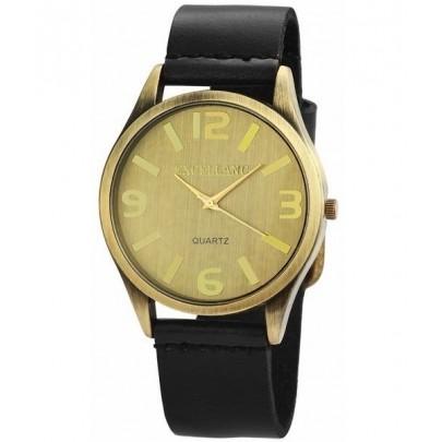 Pánské hodinky Excellanc - černé