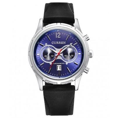 Pánské hodinky Curren - modré