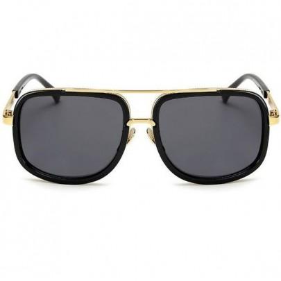 Sluneční brýle Golden černé