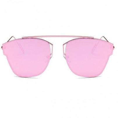 Dámské sluneční brýle Julieta růžové Dark