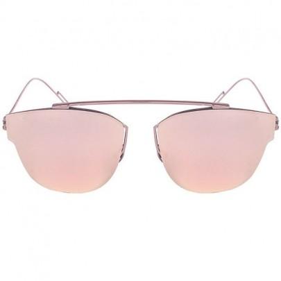 Dámské sluneční brýle Julieta růžové skla Light