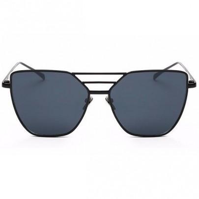 Dámské sluneční brýle Francisca celé černé