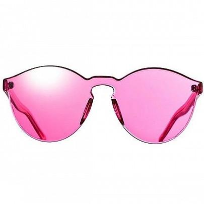 Dámské sluneční brýle Alvera růžové