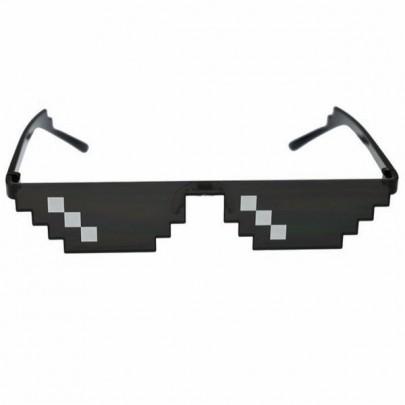 Unisex sluneční brýle Thuglife