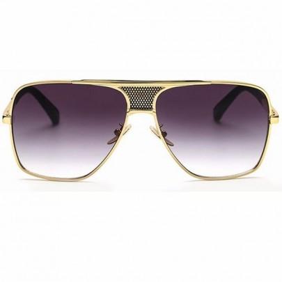 Sluneční brýle Cortez zlaté gradual