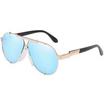 Sluneční brýle Jason modré