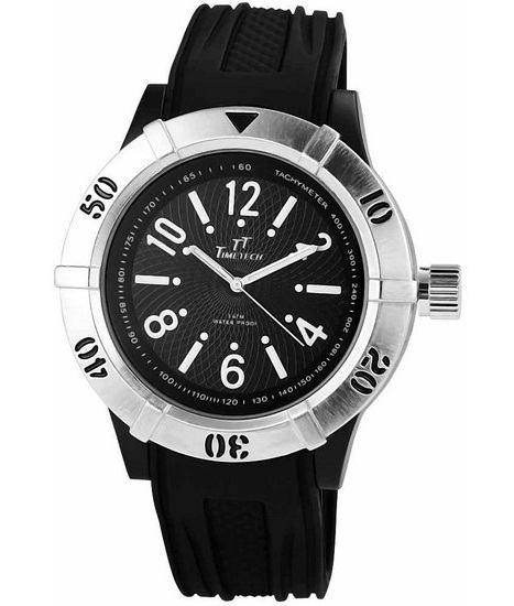 Pánské vodotěsné hodinky TimeTech Neo