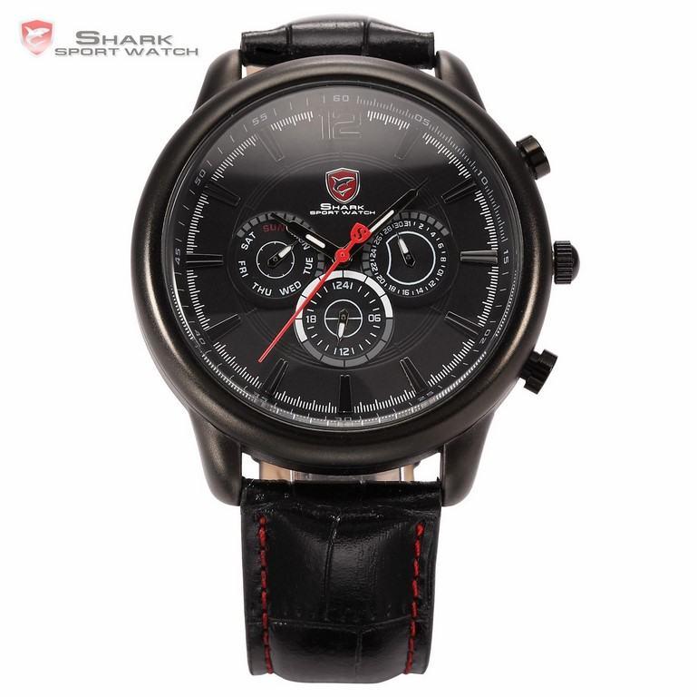 Pánské sportovní hodinky Shark 097