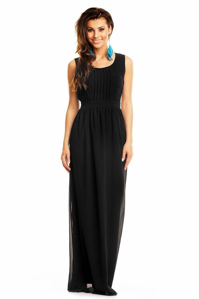 Dámské šaty Maia černé
