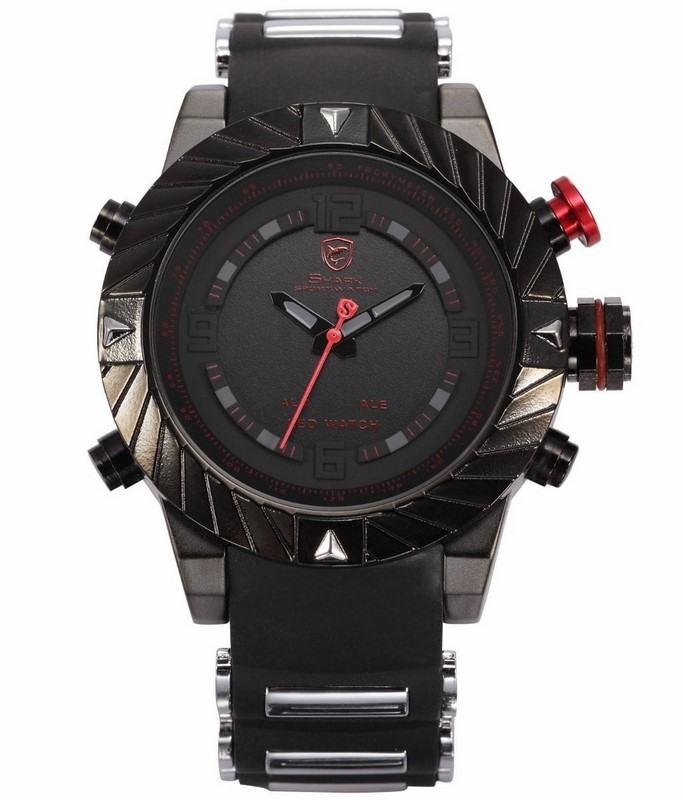 Pánské sportovní hodinky Shark 166