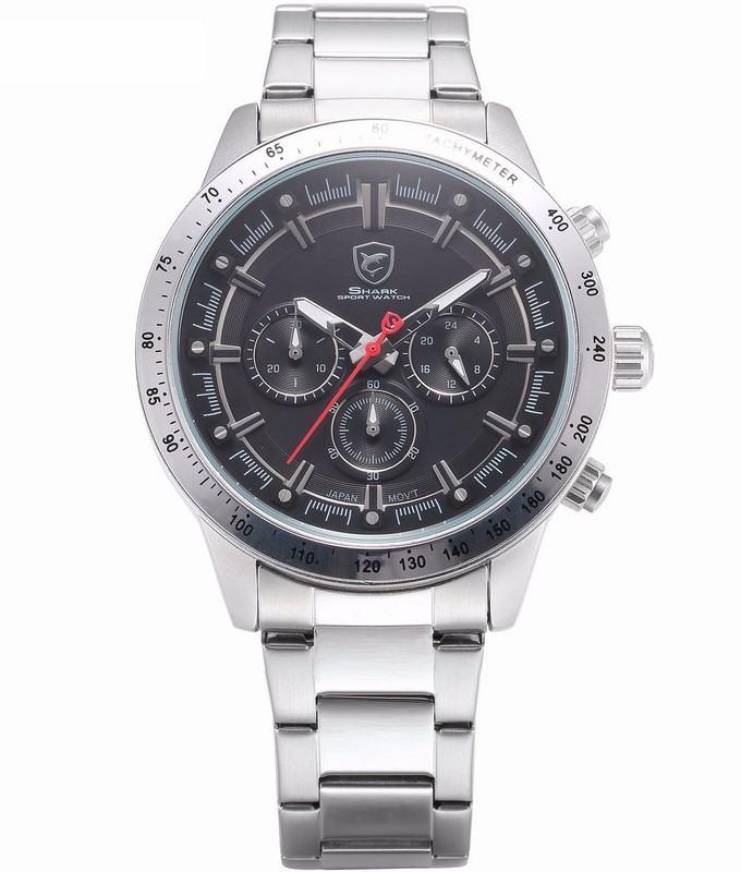 Pánské sportovní hodinky Shark 284