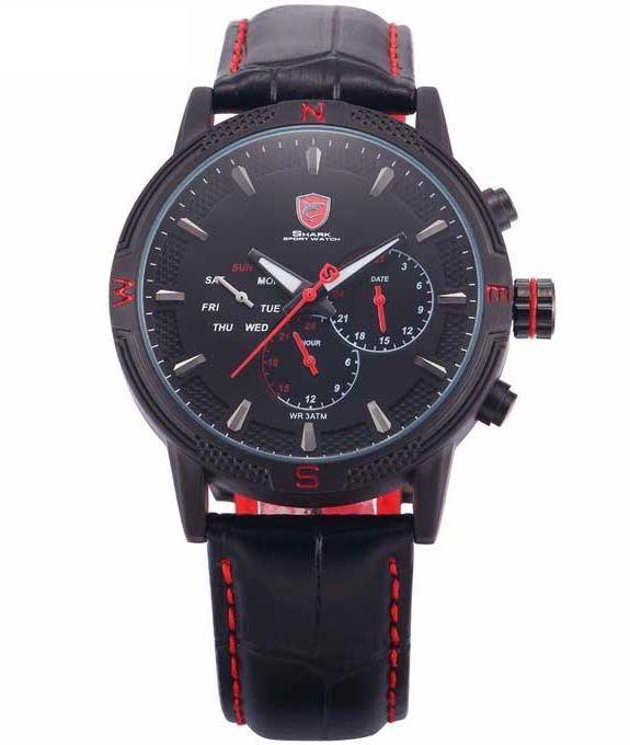 Pánské sportovní hodinky Shark 345