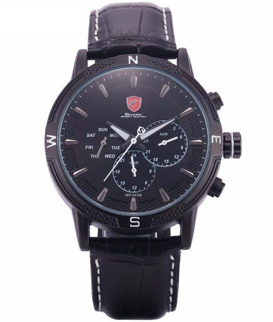 Pánské sportovní hodinky Shark 347