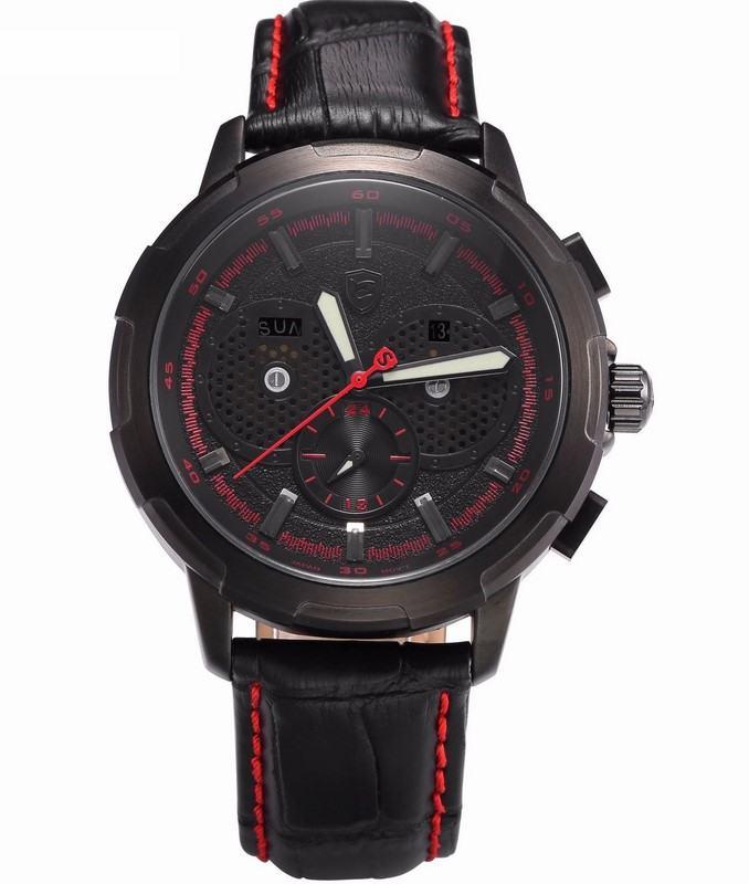 Pánské sportovní hodinky Shark 358