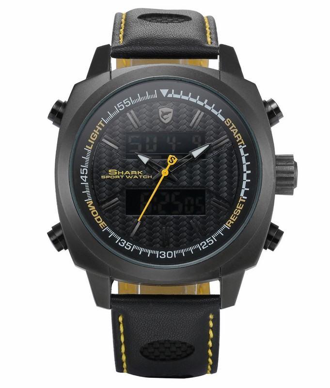 Pánské sportovní hodinky Shark 494