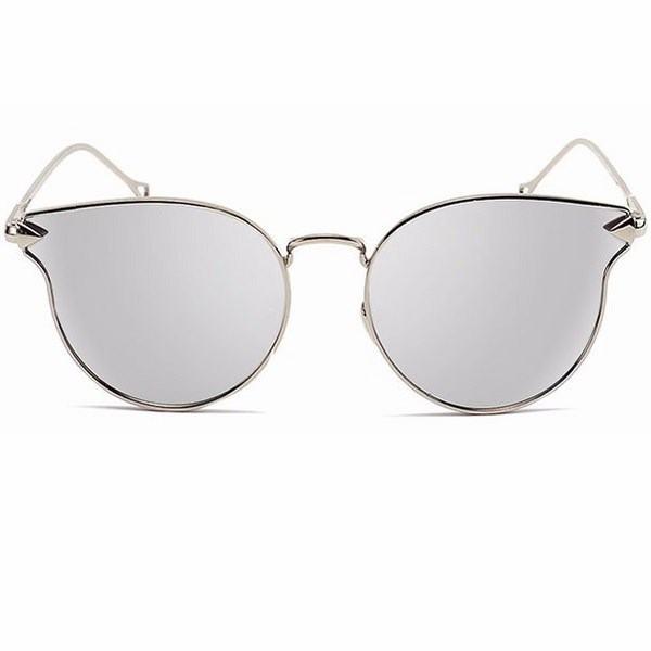 Dámské sluneční brýle Emma zrcadlovky