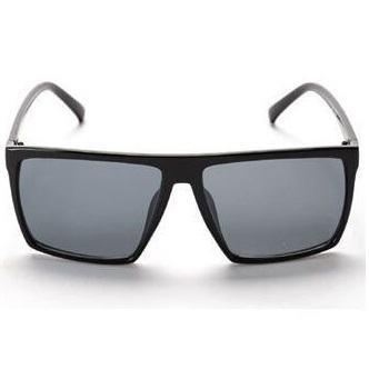 Sluneční brýle Storm černé