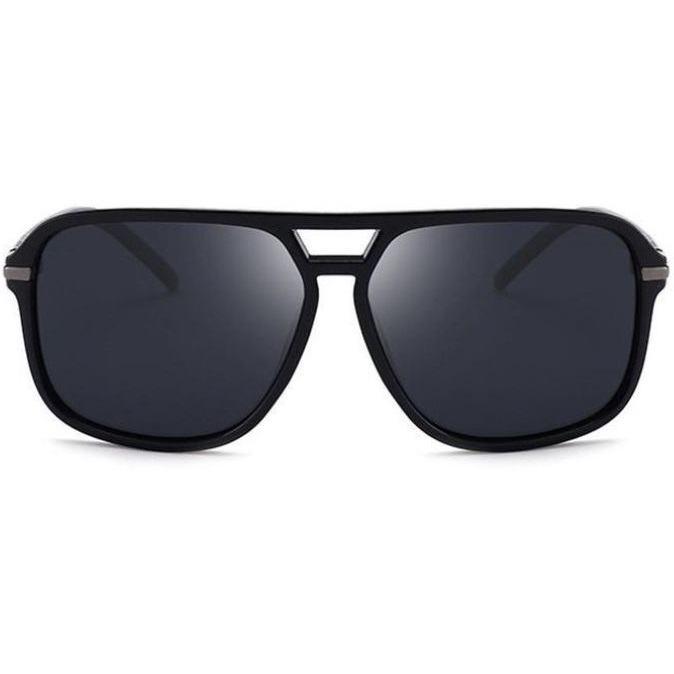 Polarizační sluneční brýle URBAN černé