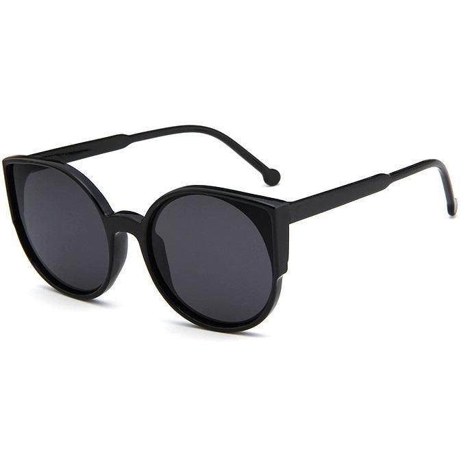 Dámské sluneční brýle Nicole černé